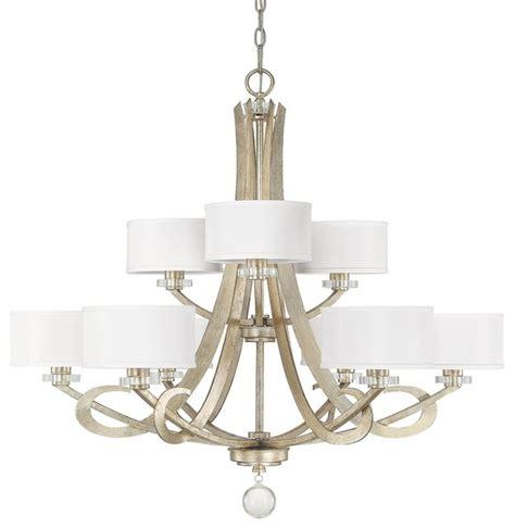 transitional chandeliers transitional chandelier capital lighting hutton