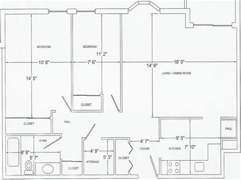 free printable house plans 1 4 scale furniture templates printable floor plan