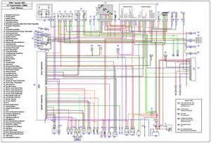 thruxton wiring diagram get free image about wiring diagram