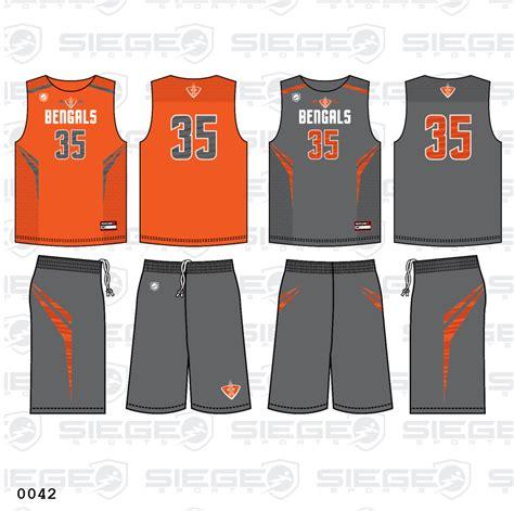 design jersey basket terbaru basketball designs siege sports 174