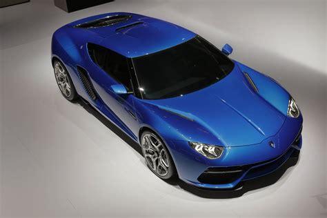 Lamborghini New Model Lamborghini Planning A New Model To Compete With Rival