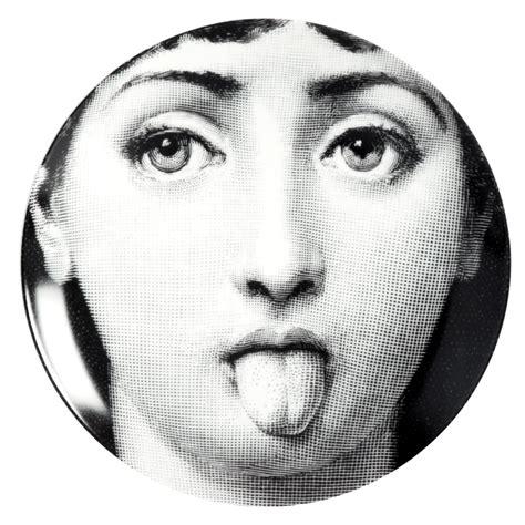 Fornasetti Teller by Tema E Variazioni