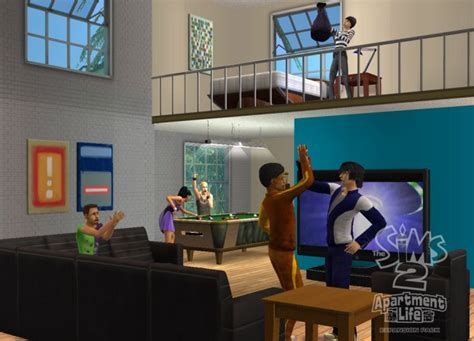 Sims 2 Apartment On Mac The Sims 2 Apartment Pc Review