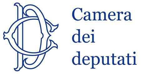 logo dei deputati sistema d accoglienza la relazione della commissione