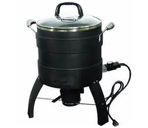 electric fryers butterball free electric turkey fryer sportsman s