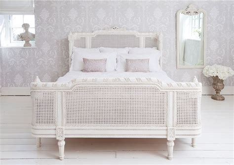 white rattan bedroom furniture bed homefurniture org