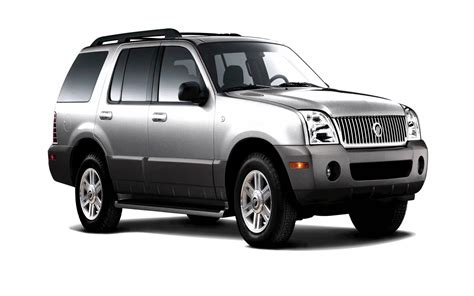 how it works cars 2005 mercury mountaineer navigation system 2005 mercury mountaineer image photo 5 of 19
