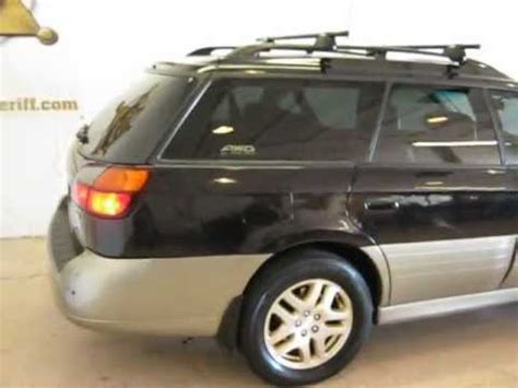 2000 Subaru Legacy Outback Limited by 2000 Subaru Legacy Outback Limited All Wheel Drive