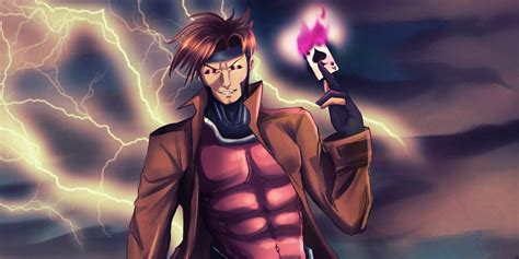 film marvel gambit gambit movie now unlikely to start filming before 2018