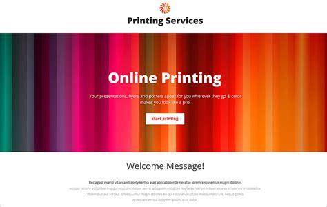 Ecommerce Landing Page Templates Free Premium Landing Page Ecommerce Template
