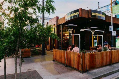 backyard beer wonderland bar outdoor beer gardens hidden city secrets