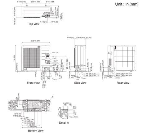 amana ptac 153 parts manual wiring diagrams repair
