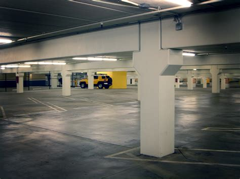 How Do Parking Garages Work by You Ve Probably Used Parking Garages At Some Time Maybe