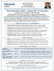 Information Officer Cover Letter by Chief Marketing Officer Sle Resume