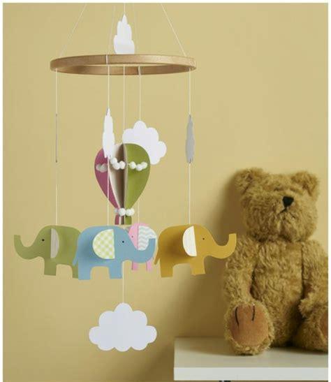 Mobile Baby Selber Machen 1523 by 1001 Ideen F 252 R Mobile Selber Basteln Einzigartige Ideen