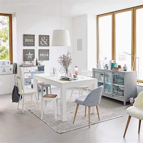 canapé loft maison du monde chaise salle a manger bleu canard