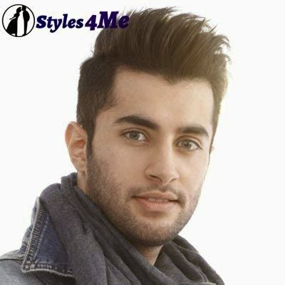 New Hairstyle For Boys In by New Stylish Hair Styles For And Boys