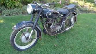 Bmw Motorrad 250 by Motorrad Bmw 250 Ccm Oltimer Jg 1954 Mit Bestes Angebot
