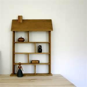 vintage handmade doll house shelf shelves
