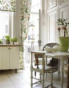 Shabby Chic Kitchen Decorating Ideas by Shabby Chic Interior Design And Home Decoration Ideas