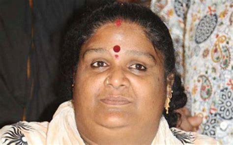 telugu actress died recently telugu actor banda jyothi dies of heart attack indiatoday