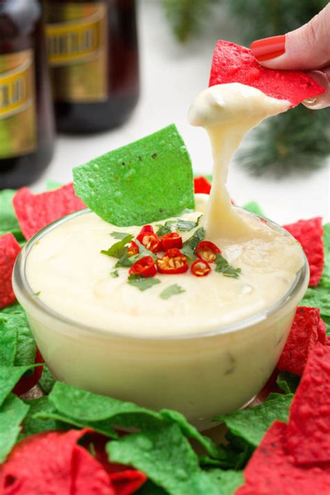 creative dip ideas for your holiday parties bistro boys