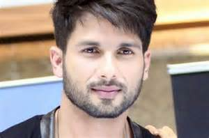 Shahid Kapoor New Hairstyle by Shahid Kapoor Haircut Haircuts Models Ideas