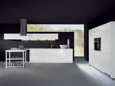 black kitchen walls kitchen cabinets modern white 010 a032a peninsula hood