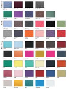 shirt colors fabric swatches shirt outfitters