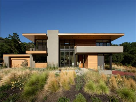 california modern home design small modern home design