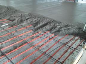 radiant floor heating mike s heating