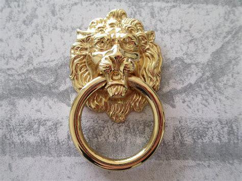 silver lion head drawer pulls lion drawer pull knobs handles dresser drop pulls silver