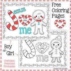 Candy cane story coloring page coloring panda
