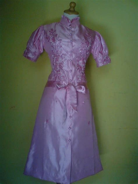 design gaun kebaya pesta atique fashion design gaun pesta chic n simple in
