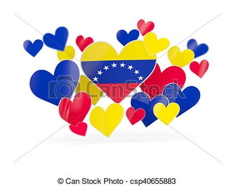 imagenes yo amo venezuela stock de ilustraciones de coraz 243 n bandera venezuela