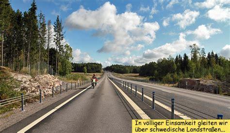 Motorradfahren Schweden by Endurowandern In Schweden Mit Zelt Und Schlafsack