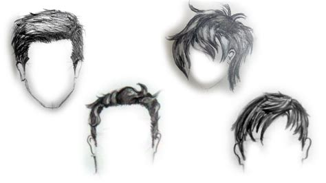 pencil drawing of hair styles of men pencil drawing of hair styles of men 3170 best men