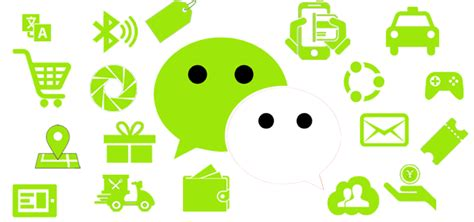 How To Search In Wechat Infograph Wechat S Functions For Marketing China