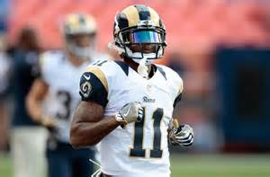 Tavon Contract La Rams Sign Tavon To 4 Year Contract Extension