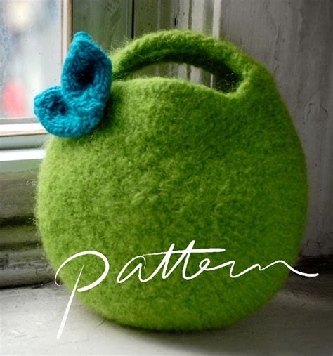 felted purse knitting patterns pattern for knitted felted purse pattern felted berry
