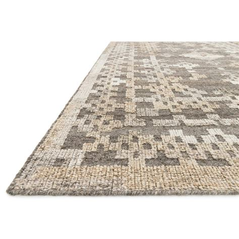 Pottery Barn Birch Run Taupe Rug Rugs Ideas