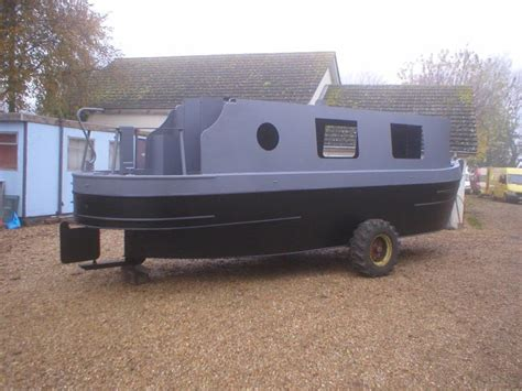 canal boats for sale usa for sale 31ft narrow boat shell gbp 14 250 youtube