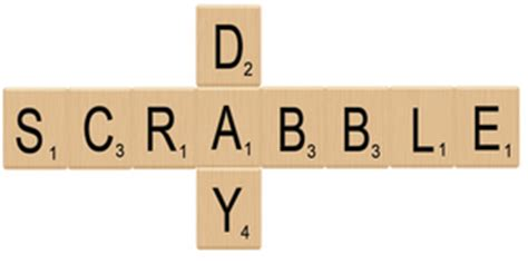 what happened to scrabble on sylvan lake library april 13 scrabble day