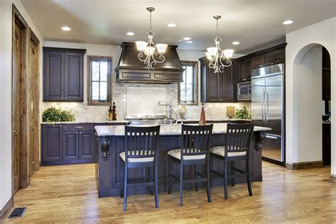 Kitchen Remodels Ideas by The Solera Kitchen Remodeling Sunnyvale Upscale