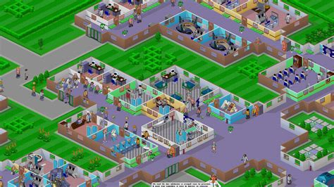 theme hospital windows 10 gog ultima wing commander theme hospital and more heavily
