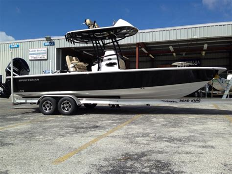 sportsman boats helm pad sportsman boats masters 267 bay boat boats for sale in florida
