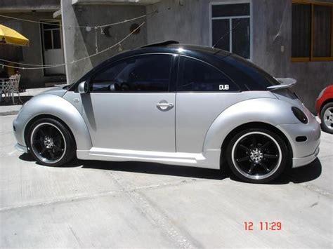 Volkswagen Beetle 2001 by Robertocallado 2001 Volkswagen Beetle Specs Photos