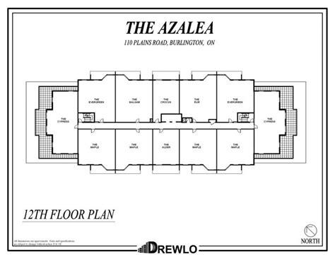 lift floor plan the azalea at the royal gardens drewlo holdings