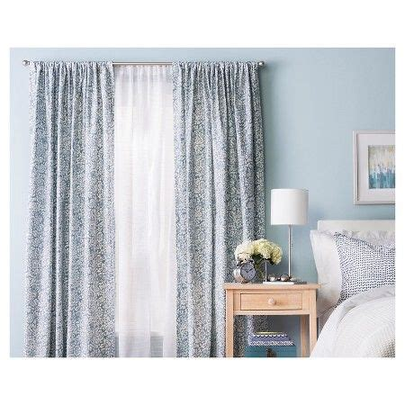 double curtain rod ideas 1000 ideas about double curtains on pinterest drapery