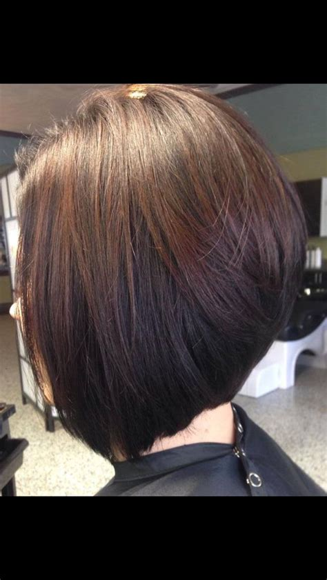 photos of an a line stacked haircut stacked a line bob perfect my work my passion